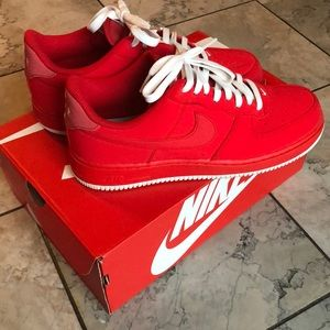 Other - Nike Air Force 1 size 10.5